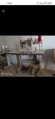 Máquina de custura  - Foto 5