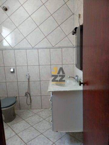 Bela casa com 3 dormitórios à venda, 190 m² por R$ 455.000 - Antônio Zanaga I - Americana/ - Foto 19