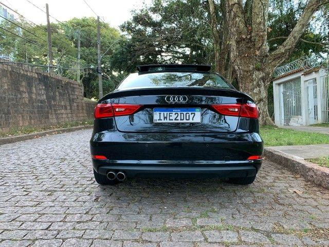 Audi A3 o mais completo da categoria  - Foto 5