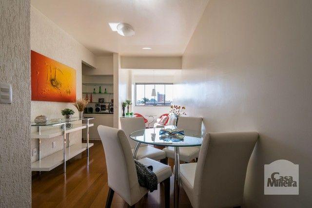 Apartamento à venda com 2 dormitórios em Minas brasil, Belo horizonte cod:332743 - Foto 2