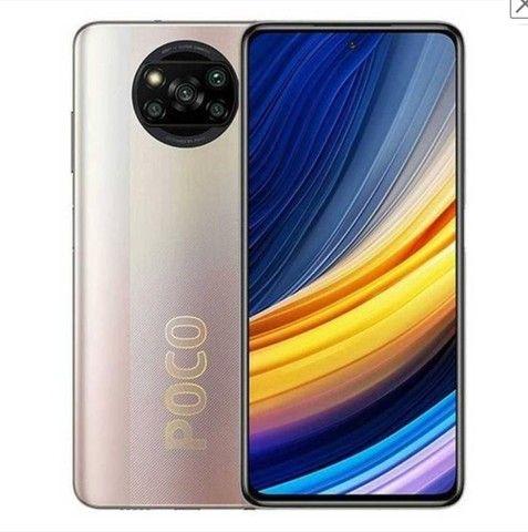 Celular Xiaomi Poco X3 Pro 256 GB 8 GB RAM