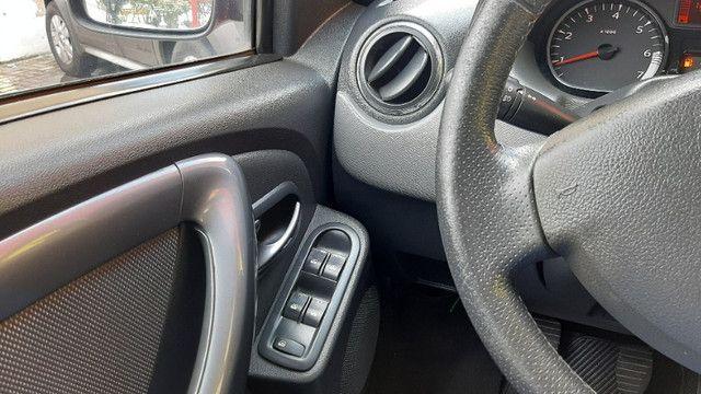 1. Renault Duster Dynamique 1.6 16v - Oferta!!! - Foto 10