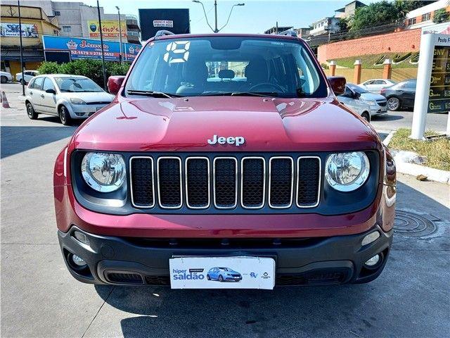 Jeep Renegade Longitude 1.8 4x2 (Aut) (Flex) - Foto 2