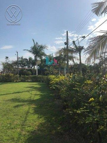 FLORIANóPOLIS - Terreno Padrão - Jurerê Internacional - Foto 4