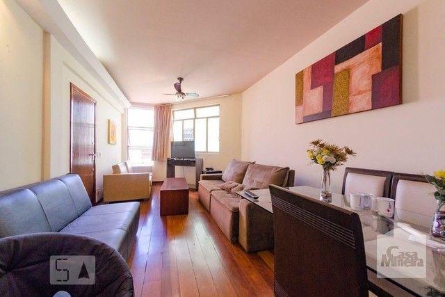 Apartamento à venda com 3 dormitórios em Coração eucarístico, Belo horizonte cod:336675 - Foto 4