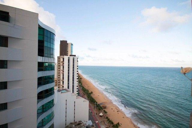 Apartamento com 4 quartos para alugar, 405 m² por R$ 13.432/mês - Boa Viagem - Recife/PE - Foto 7