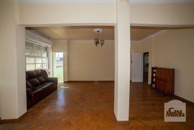 Apartamento à venda com 3 dormitórios em Centro, Belo horizonte cod:337645 - Foto 2