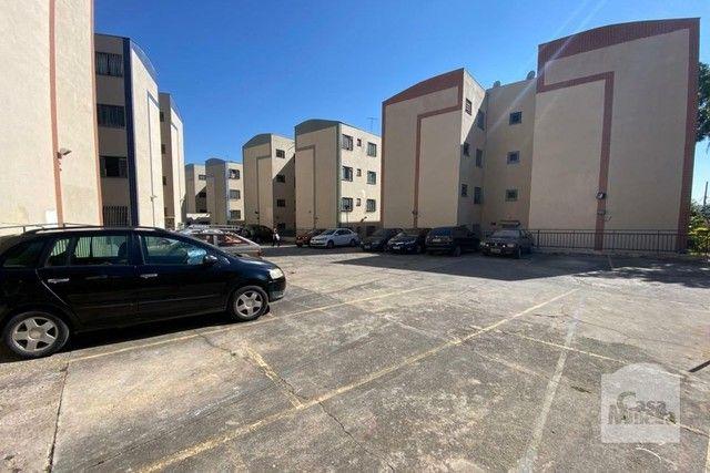 Apartamento à venda com 2 dormitórios em Candelária, Belo horizonte cod:337356 - Foto 11