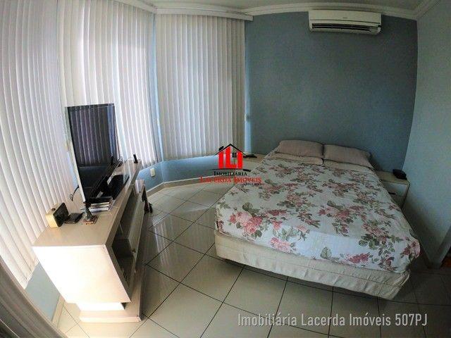 Casa Duplex à venda no Laranjeiras| Com 3 Suites| Piscina | Semi Mobiliada. - Foto 11
