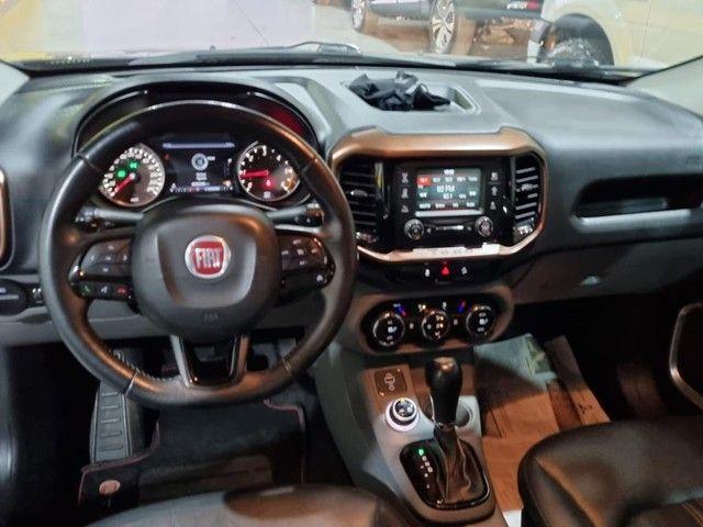 Fiat Toro 4X4 Diesel 2019 Volcano Automática - Foto 5