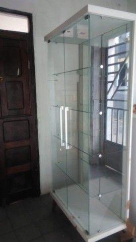 Petisqueira de vidro excelente estado - Foto 2