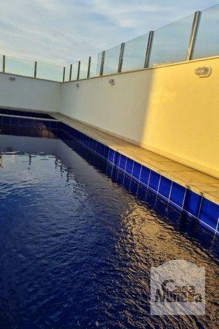 Apartamento à venda com 3 dormitórios em Castelo, Belo horizonte cod:335167 - Foto 17