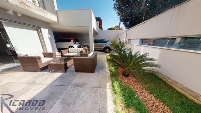 Mansão Casa duplex à venda na Mata da Praia, Vitória ES - Requinte e modernidade, padrão l - Foto 20