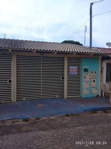 Casa, 2 Quartos, Conj. Fabiana, Aluguel