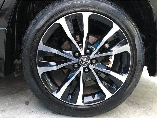 Toyota-Corolla Xrs 2.0 flex 2018 Financiamos sem comprovação de renda  - Foto 17