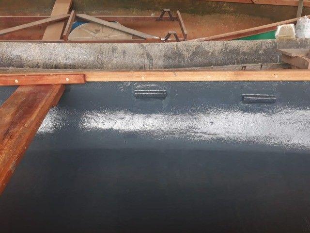 Canoas em Fibra de Vidro (sem motor) - Foto 6