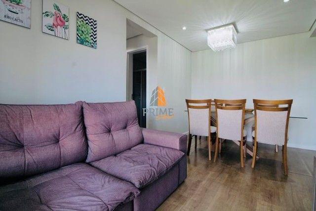 Residencial Bonjour - 2 dormitórios, (1 suíte), 1 vaga, 56m² - Fanny - Foto 8