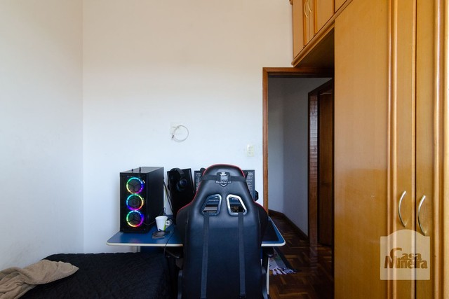 Apartamento à venda com 2 dormitórios em Inconfidência, Belo horizonte cod:334550 - Foto 5