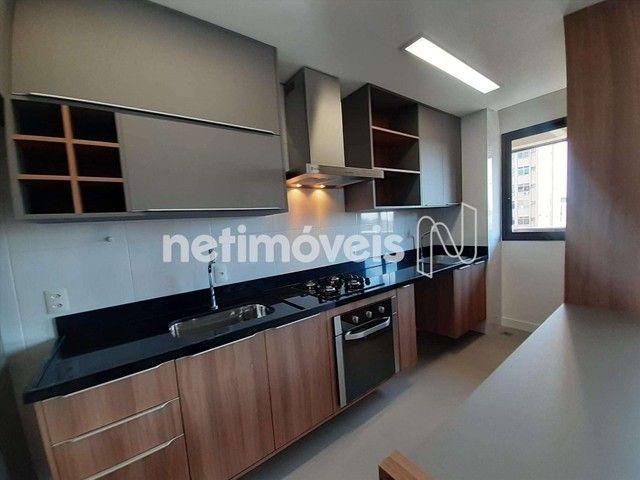 Apartamento para alugar com 1 dormitórios em Santa efigênia, Belo horizonte cod:857554 - Foto 9