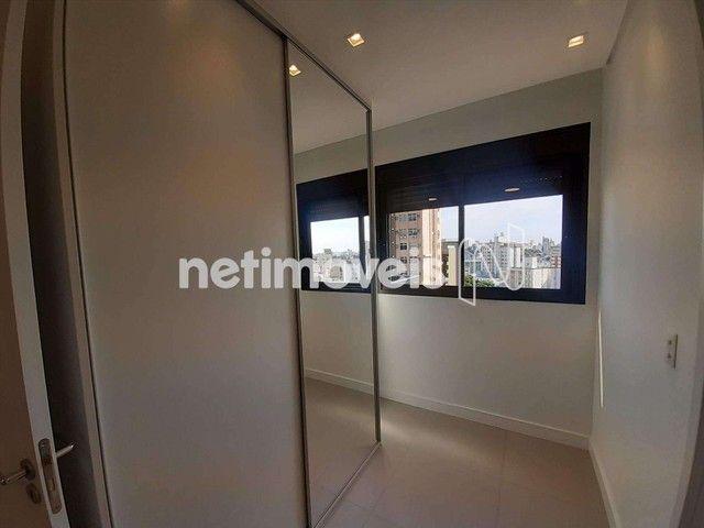 Apartamento para alugar com 1 dormitórios em Santa efigênia, Belo horizonte cod:857554 - Foto 6