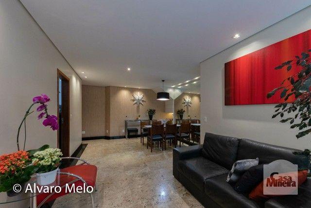 Apartamento à venda com 5 dormitórios em Coração eucarístico, Belo horizonte cod:338156
