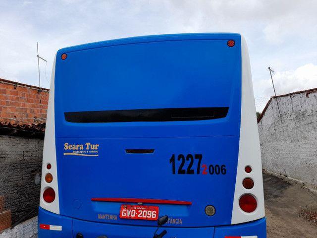 Ônibus Volkswagen eletrônico mwm serie12 - Foto 3