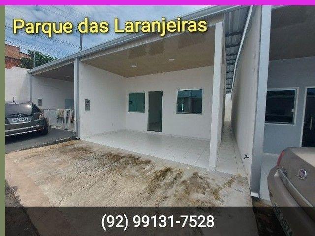 Casa com 2 Quartos Parque das Laranjeiras Px da av das Torres - Foto 2