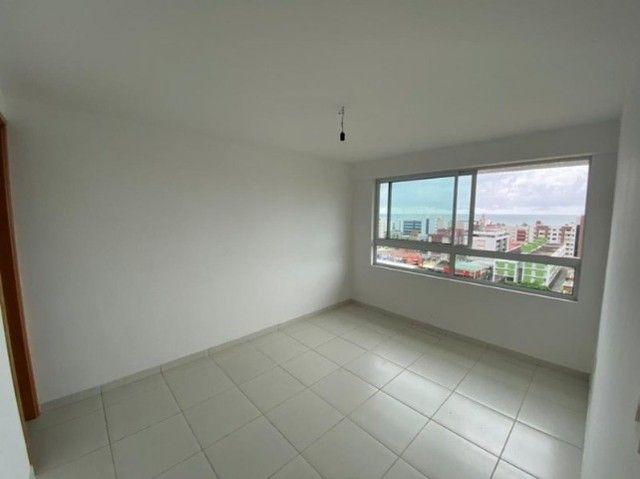 Cabo Branco, apartamento, 2 quartos, a 100 metros da praia - Foto 3