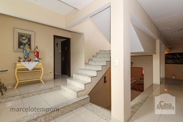 Casa à venda com 3 dormitórios em Braunas, Belo horizonte cod:339347 - Foto 6
