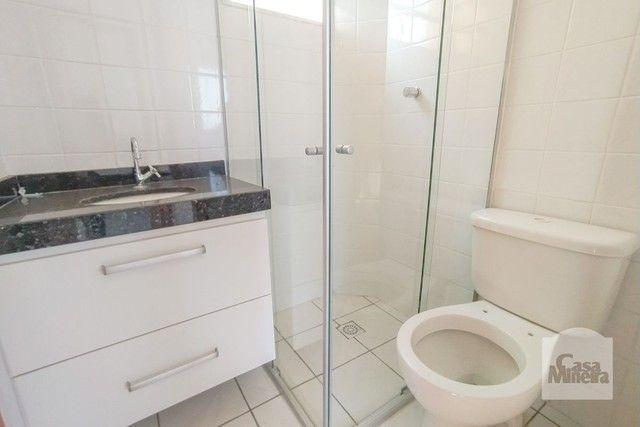 Apartamento à venda com 3 dormitórios em Castelo, Belo horizonte cod:340178 - Foto 16