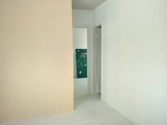 Apartamento para venda com 49 metros quadrados com 2 quartos em Iputinga - Recife - PE - Foto 5