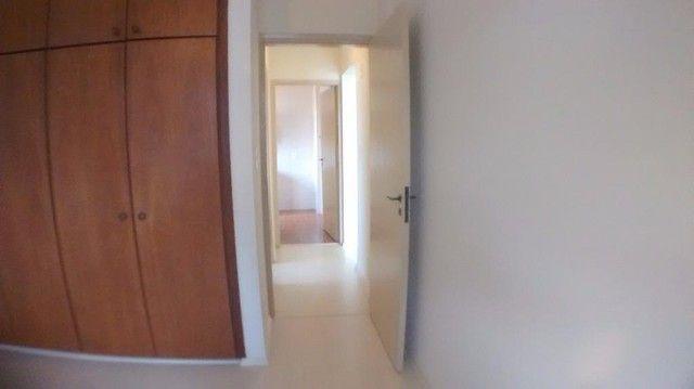 Apartamento com 1 dormitório para alugar, 55 m² por R$ 800,00/mês - Jardim Flamboyant - Ca - Foto 8