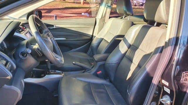 Honda City EX 1.5 Automático 2013 - Foto 6