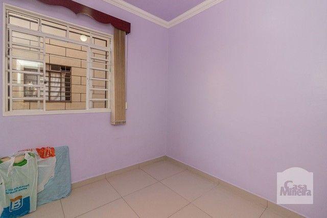 Apartamento à venda com 3 dormitórios em Serrano, Belo horizonte cod:338180 - Foto 9