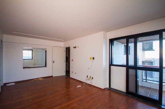 Apartamento com 4 quartos para alugar, 405 m² por R$ 13.432/mês - Boa Viagem - Recife/PE - Foto 10