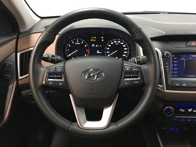 Hyundai CRETA PRESTIGE 2.0 16V FLEX AUT - Foto 6