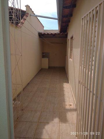 Casa, 2 Quartos, Conj. Fabiana, Aluguel - Foto 10