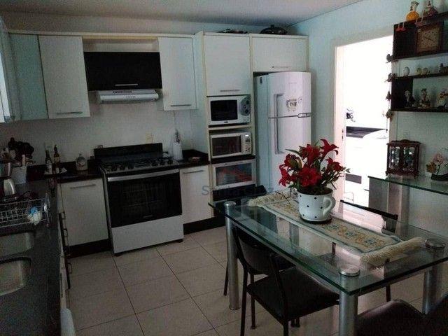 Sobrado com 4 dormitórios à venda, 310 m² - Jurerê Internacional - Florianópolis/SC - Foto 9