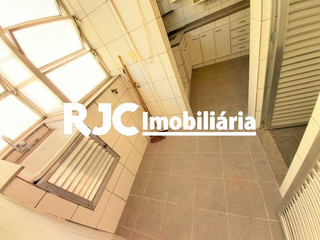 Apartamento à venda com 3 dormitórios em Tijuca, Rio de janeiro cod:MBAP33524 - Foto 19