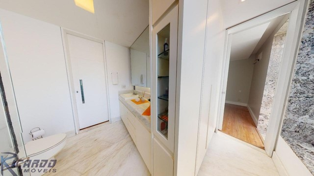 Mansão Casa duplex à venda na Mata da Praia, Vitória ES - Requinte e modernidade, padrão l - Foto 11