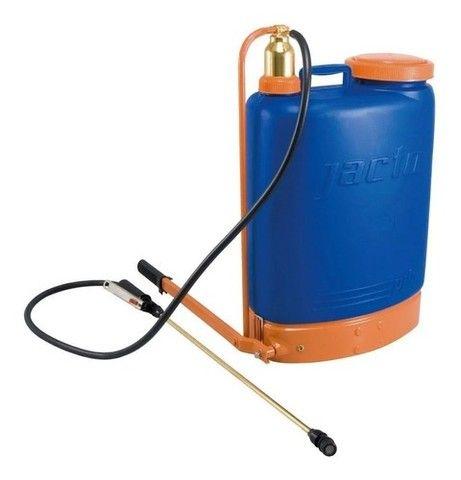 Pulverizador Agricola Costal Manual Jacto PJH 20 litros 3 ano garantia - Foto 3