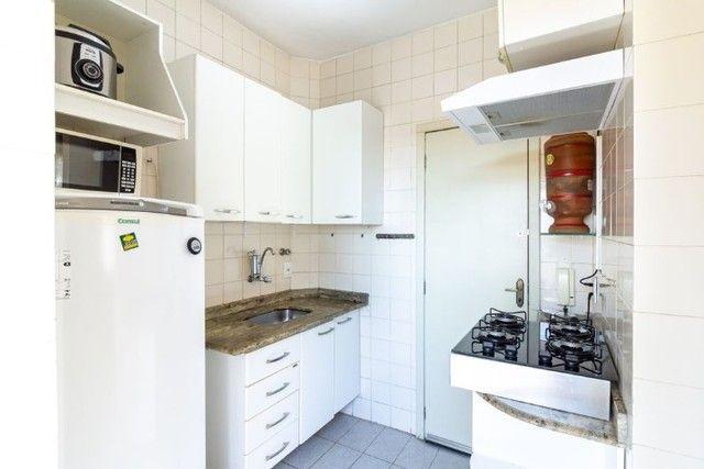 Apartamento 2 quartos no bairro João Pinheiro em Belo Horizonte  - Foto 10