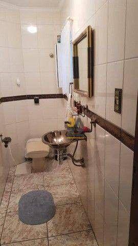 Casa com 3 dormitórios à venda, 316 m² por R$ 1.400.000,00 - Santa Maria - São Caetano do  - Foto 13