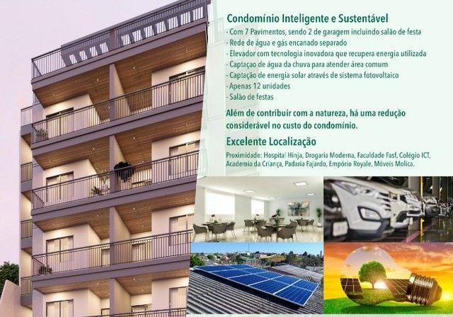 Viva Urbano Imóveis - Apartamento no Jardim Amália - AP00065 - Foto 6