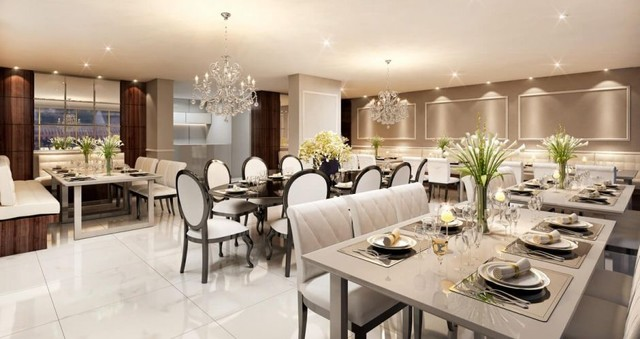 Apartamento para alugar com 3 dormitórios em Tambaú, João pessoa cod:23666 - Foto 18