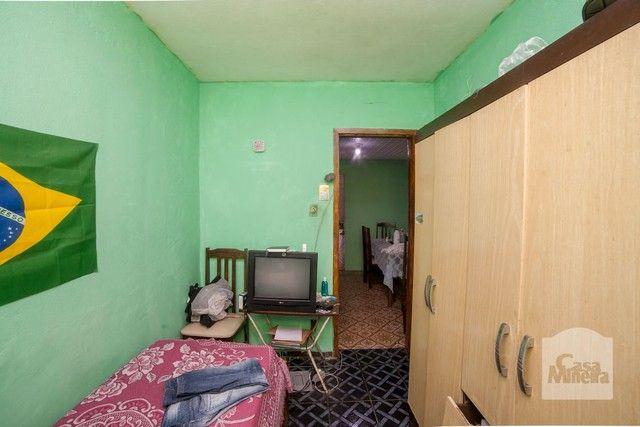 Casa à venda com 3 dormitórios em Betânia, Belo horizonte cod:332989 - Foto 4