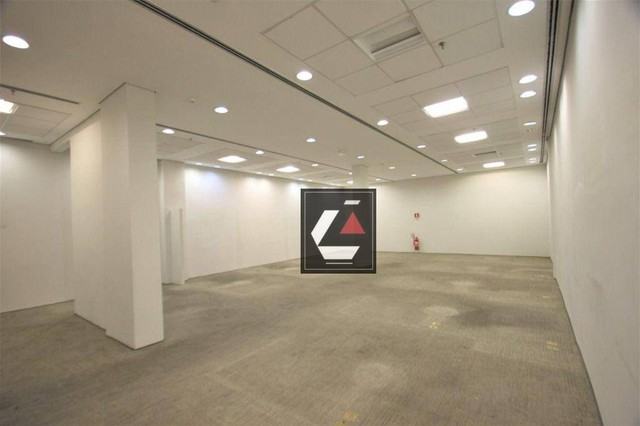 Salão para alugar, 543 m² por R$ 40.000,00/mês - Parque Campolim - Sorocaba/SP - Foto 10