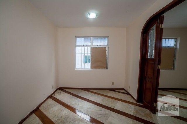 Apartamento à venda com 3 dormitórios em Alto caiçaras, Belo horizonte cod:338784