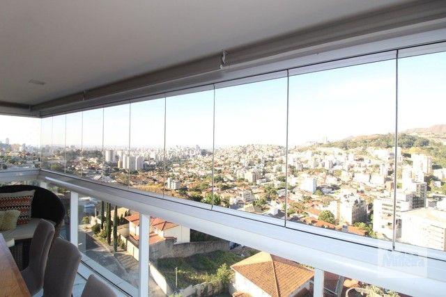 Apartamento à venda com 4 dormitórios em Santa lúcia, Belo horizonte cod:337032 - Foto 12