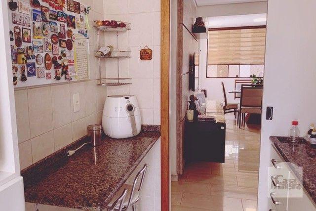 Apartamento à venda com 3 dormitórios em Alto caiçaras, Belo horizonte cod:335849 - Foto 16